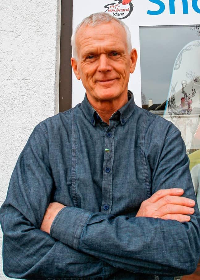 Klaus Wiedenbauer
